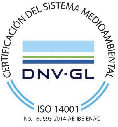 ISO 14001 – Sistema de Gestión Medioambiental